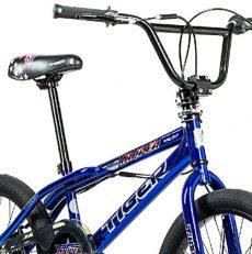 รีวิวจักรยาน BMX รุ่น TIGER RIPPER