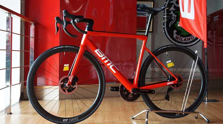 BMC-bike