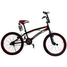 รีวิวจักรยาน BMX Osaka รุ่น LION